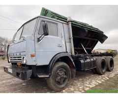 Продам КамАЗ-55102 1987року випуску - Фото 5