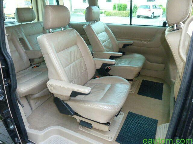 Volkswagen Caravelle T4 TDI - 5