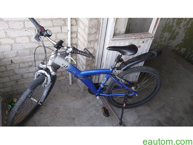 Велосипед Strato - 1