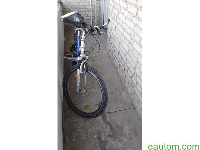Велосипед Strato - 2