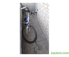 Велосипед Strato - Фото 2