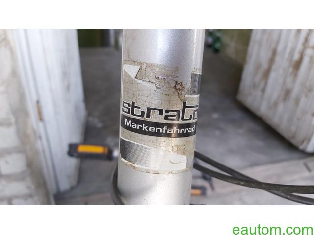 Велосипед Strato - 4