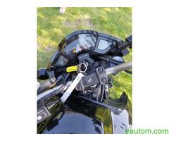 Honda CB 1000r с подогревом ручек - Фото 3