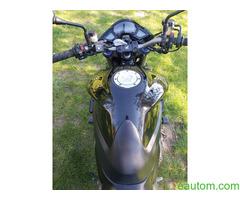 Honda CB 1000r с подогревом ручек - Фото 4