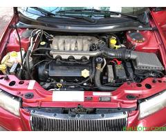 Chrysler Cirrus коробка автомат - Фото 5