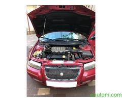 Chrysler Cirrus коробка автомат - Фото 6