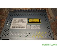 Штатная магнитола CD для Suzuki SX 4 - Фото 2