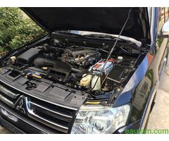 Mitsubishi Pajero 2007 3.0 Газ\Бензин - Фото 17