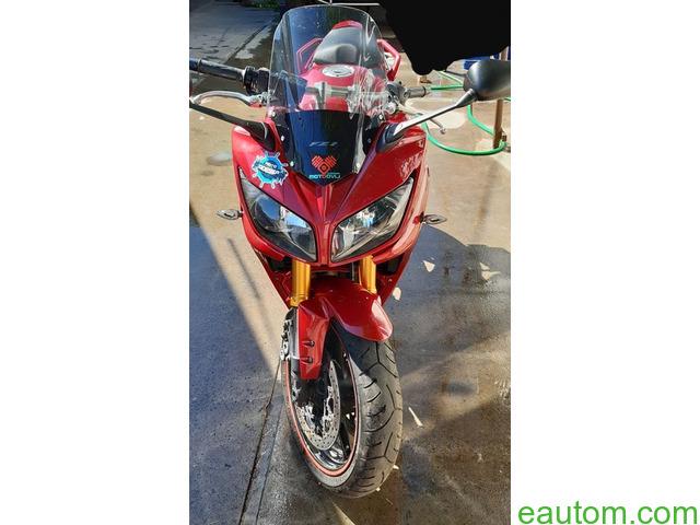 Yamaha Fazer 1000 FZ1 S-GT - 7