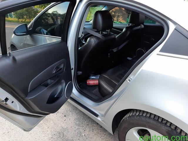 Chevrolet Cruze 1.8 2011г - 7