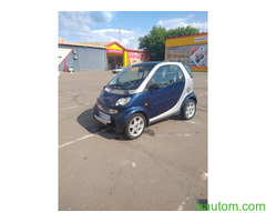 Smart Fortwo 2003 г - Фото 1