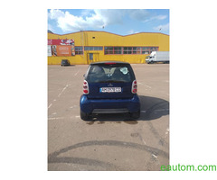 Smart Fortwo 2003 г - Фото 3