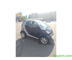 Smart Fortwo 2003 г - Фото 5