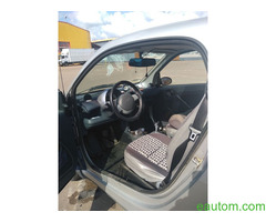 Smart Fortwo 2003 г - Фото 8