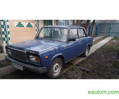 Продам автомобиль ВАЗ 2107 гаражного хранения - Фото 1