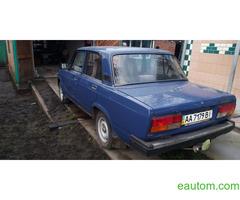 Продам автомобиль ВАЗ 2107 гаражного хранения - Фото 3