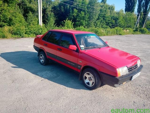 Продам ВАЗ 21099 - 1