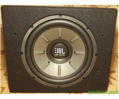 Сабвуфер JBL GT-1204BR - Фото 1