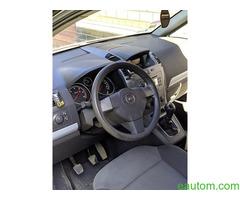 Opel zafira - Фото 8