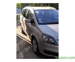 Opel zafira - Фото 18