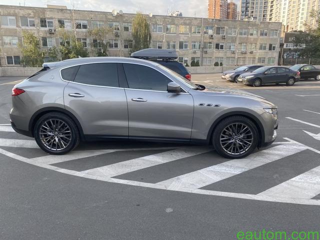 Maserati levante 2017 г - 5