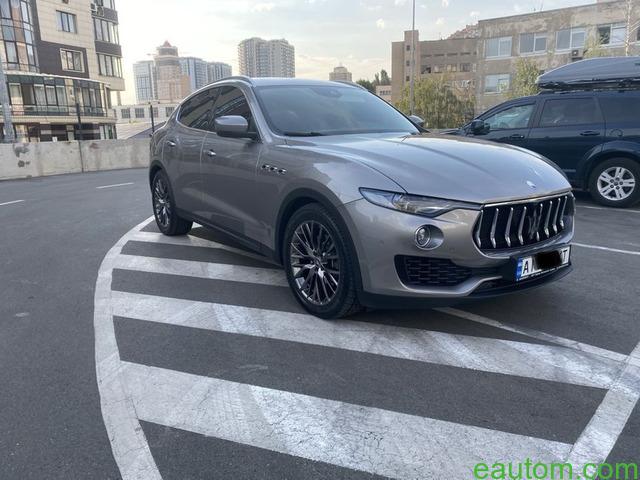 Maserati levante 2017 г - 6