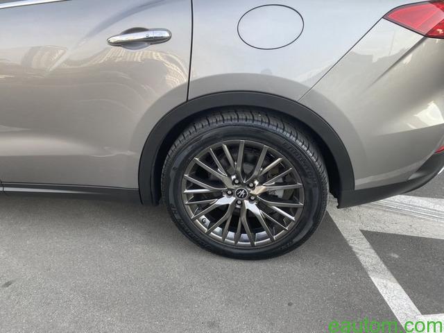 Maserati levante 2017 г - 9