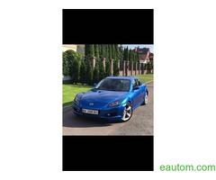 Mazda Rx 8 2007 год - Фото 3