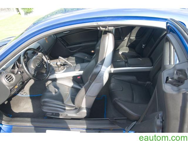 Mazda Rx 8 2007 год - 4