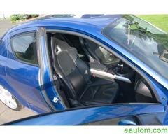 Mazda Rx 8 2007 год - Фото 6