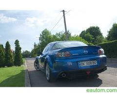 Mazda Rx 8 2007 год - Фото 10