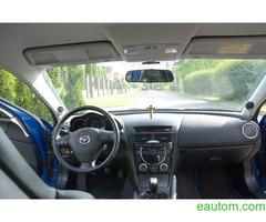 Mazda Rx 8 2007 год - Фото 13