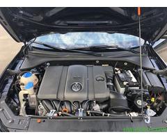 Volkswagen Passat B7 USA 2.5 SE gaz 4 - Фото 5