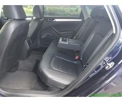 Volkswagen Passat B7 USA 2.5 SE gaz 4 - Фото 8
