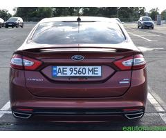 Ford Fusion SE - Фото 6
