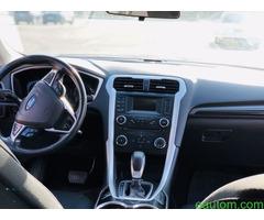 Ford Fusion SE - Фото 9