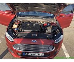 Ford Fusion SE - Фото 11