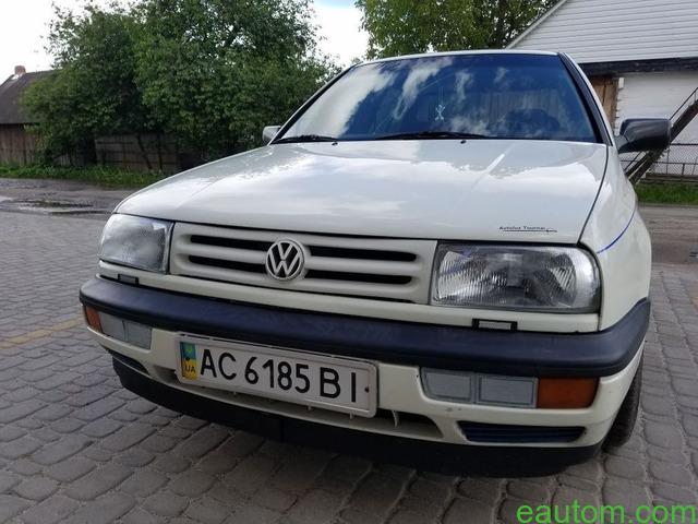 Volkswagen Vento 1.9d - 2