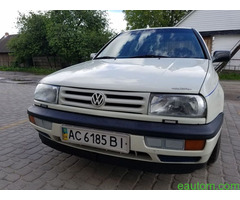 Volkswagen Vento 1.9d - Фото 2
