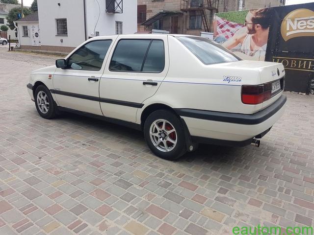 Volkswagen Vento 1.9d - 3