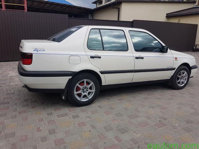 Volkswagen Vento 1.9d - 4