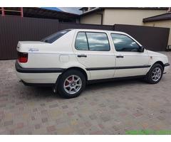 Volkswagen Vento 1.9d - Фото 4