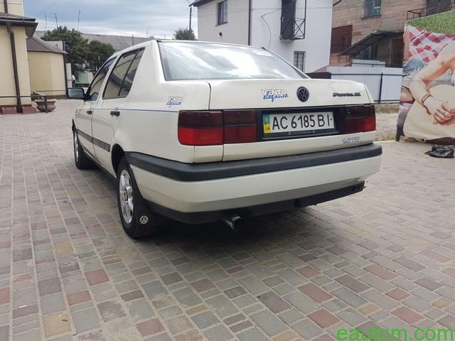 Volkswagen Vento 1.9d - 5