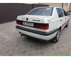 Volkswagen Vento 1.9d - Фото 6