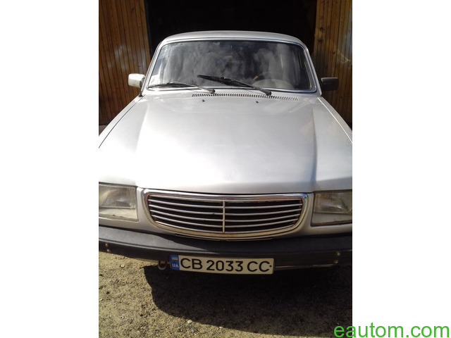 Волга 3110 продам - 2