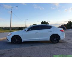 Acura ILX Premium - Фото 1