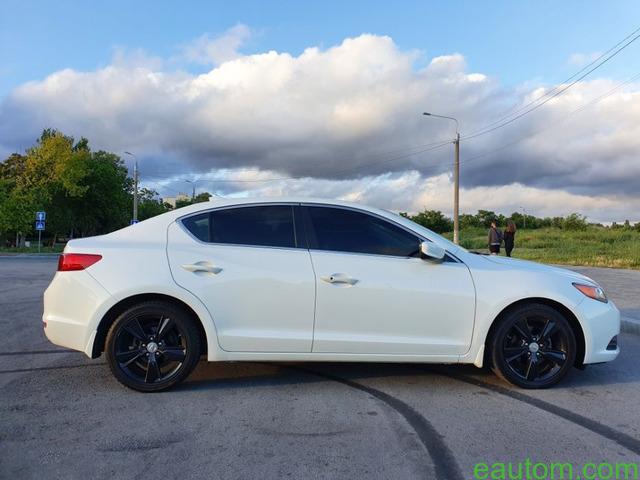 Acura ILX Premium - 2
