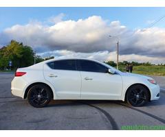 Acura ILX Premium - Фото 2