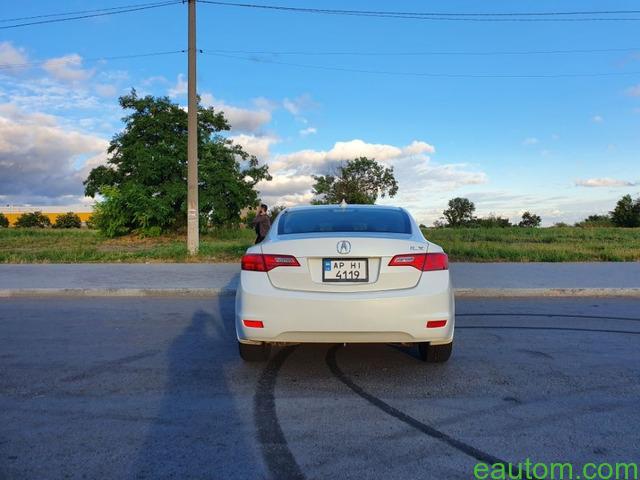 Acura ILX Premium - 4