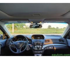Acura ILX Premium - Фото 5